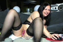 Webcam Sex mit Ninapie